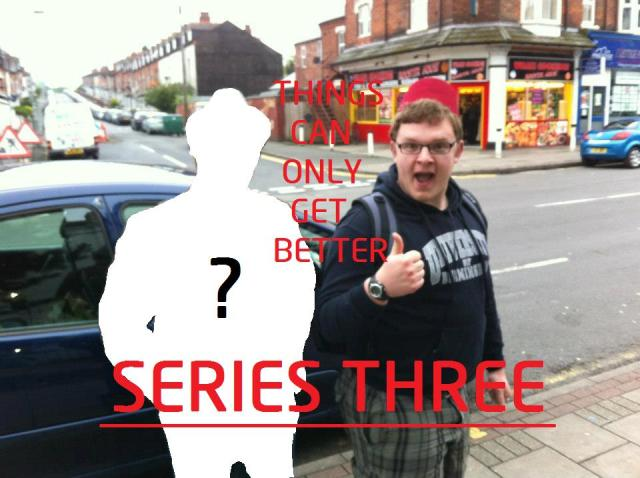 Series Three